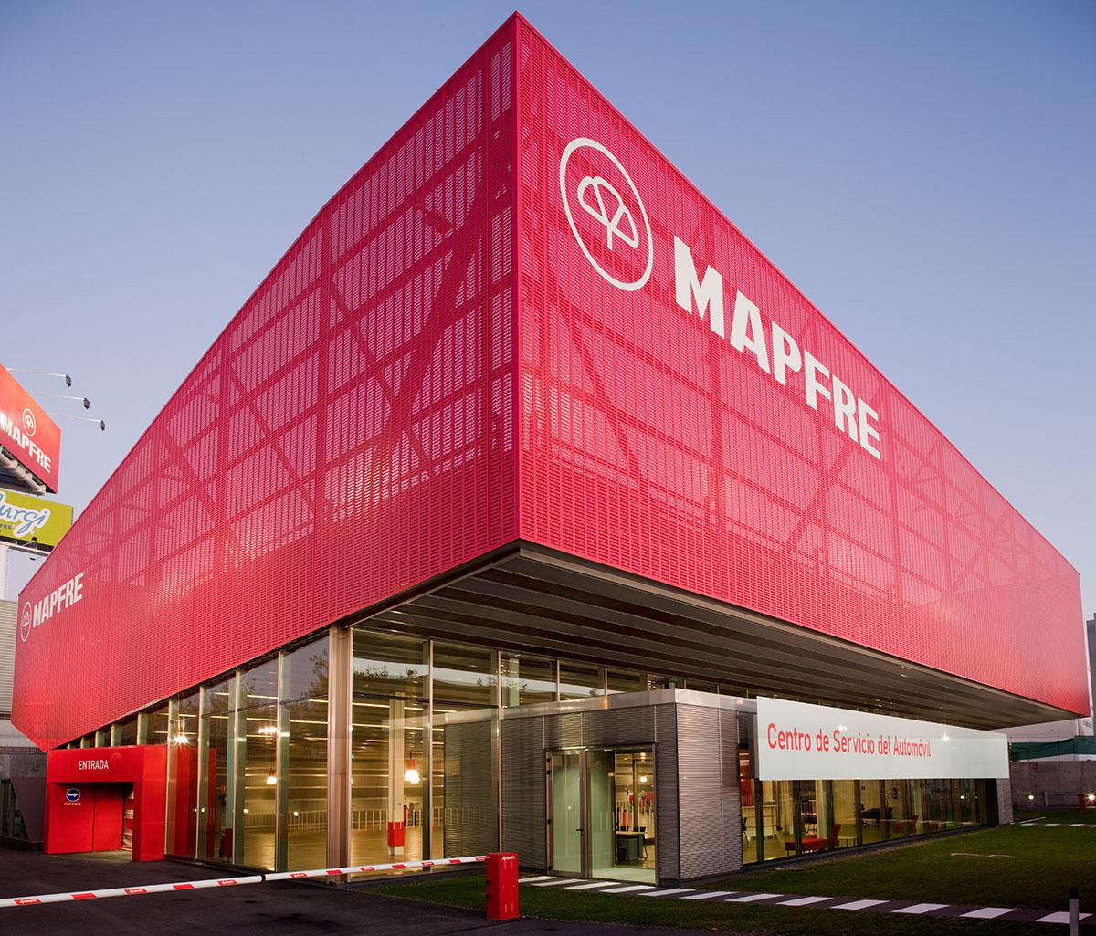 imagen oferta Agente comercial de seguros - Mapfre Salud
